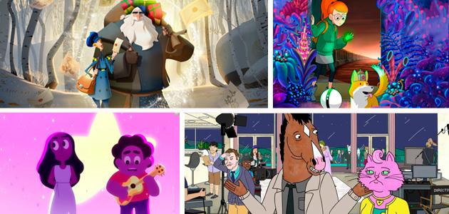 Annie Awards 2020: animaciones que recibieron una nominación en estos premios