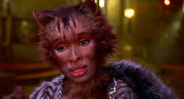 Fracaso en taquilla: Cats tuvo que ser re editada después de su estreno