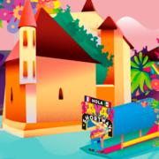 Convocatorias Pixelatl: presenta tu corto animado y podrás ganar una residencia en Francia
