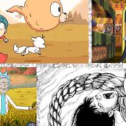 Los 19 estrenos de series animadas más esperados del 2020