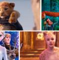 Golden Globes 2020: películas animadas que recibieron una nominación