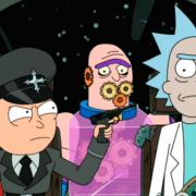 ¿Justin Roiland tiene planeada una película de Rick y Morty? Director de la serie habla al respecto