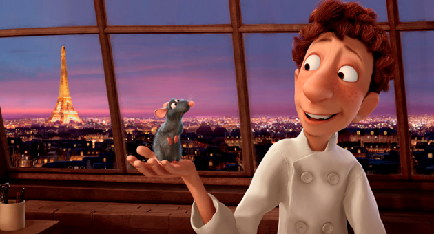 ¿Ratatouille 2? Actor de la cinta habla sobre una posible secuela en entrevista exclusiva