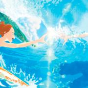 Ride Your Wave se estrenará en cines de latinoamérica durante el Konnichiwa Festival