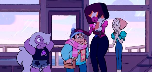 Steven Universe Future: algunos fans critican la «nueva actitud» de Steven en la serie