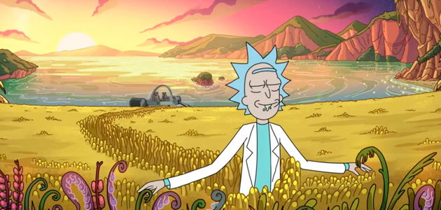 Esta semana se estrena la temporada 4 de Rick y Morty en Netflix
