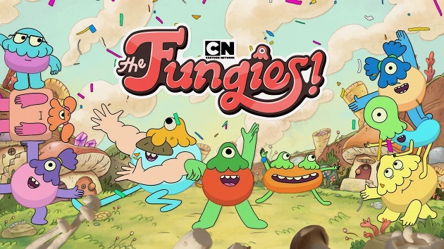 estrenos de series animadas