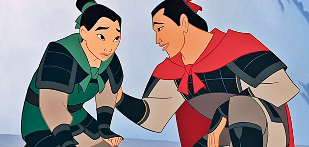 Tráiler del live action de Mulán: todos los cambios que Disney realizará en la nueva cinta