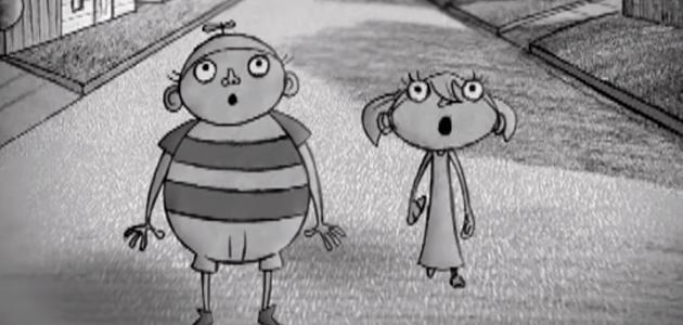 Who's Hungry: el corto animado más oscuro de la década, creado por el director de Clarence