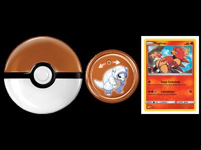 tazos de pokemon