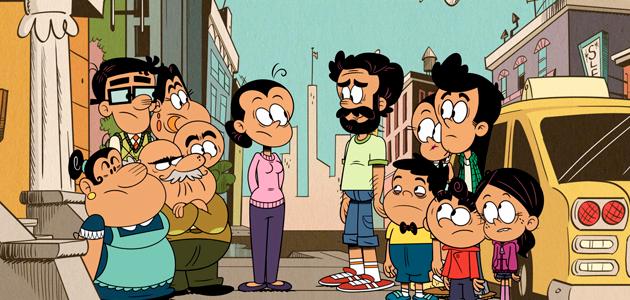 Todo sobre la aparición de Eugenio Derbez en el capítulo de Los Casagrandes «Operación Papá»
