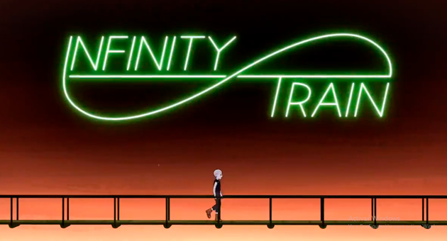 episodio de infinity train book two