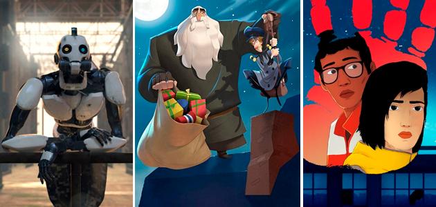 Ganadores Annie Awards 2020: estas son las animaciones que obtuvieron un premio en la gala