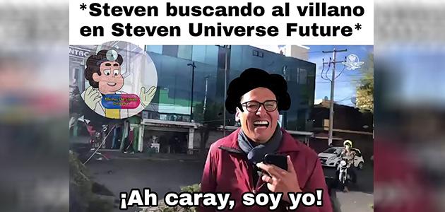Los mejores memes de Steven Universe Future en el 2019 |FOTOS