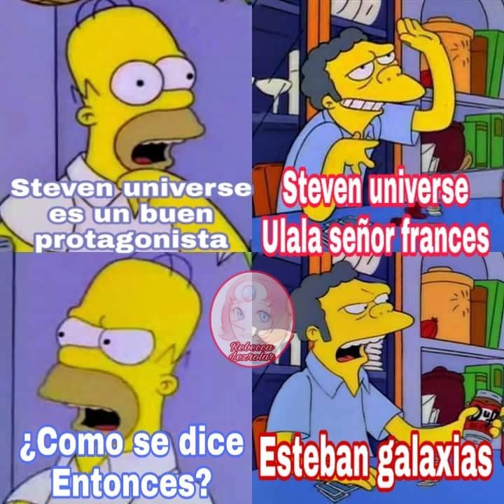 memes de steven universe future