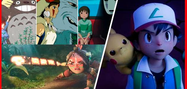 Catálogo Netflix febrero 2020: series y películas animadas que llegan y se van de la plataforma