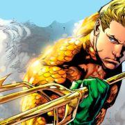 King of Atlantis: nueva serie animada de Aquaman se suma al catálogo de HBO Max