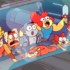 ThunderCats Roar: Cartoon Network estrenó trailer y los dos primeros episodios de la serie