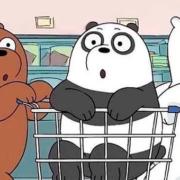 Kylo Ren tuvo un pequeño y divertido cameo en We Bare Bears de Cartoon Network