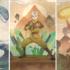 Avatar la leyenda de Aang celebra su 15° aniversario con nuevo material de edición limitada
