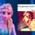 Frozen 2 en los Oscar: Into the Unknown perdió en la categoría de Mejor Canción Original
