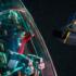 Rick y Morty en el UCM: ilustrador crea su propio crossover con Iron Man