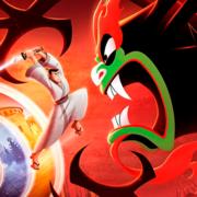 Samurai Jack regresa en el 2020 con un nuevo videojuego: Battle Through Time
