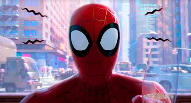 Spiderman bisexual