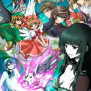 Netflix y Clamp firman acuerdos para crear nuevos animes originales