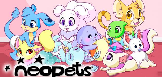 Confirman serie animada de Neopets y un nuevo videojuego para celulares