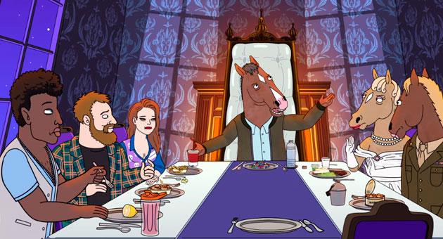 sexta temporada de Bojack Horseman