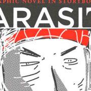 Storyboard de Parasite se convertirá en una novela gráfica y saldrá a la venta en mayo 2020