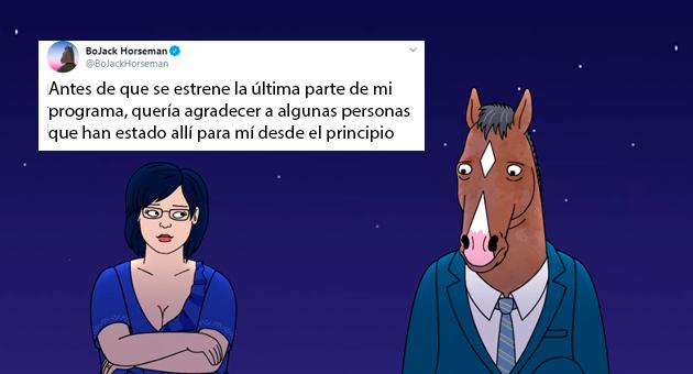 temporada 6 de bojack horseman