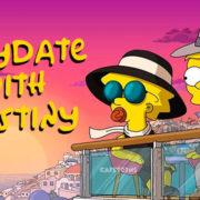 Playdate with Destiny: cortometraje de Los Simpson aparece en el estreno de Onward