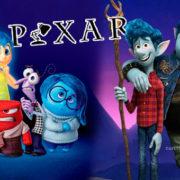 Películas de Pixar: ranking de los mejores y peores filmes del estudio de animación