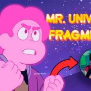 Steven Universe Future: ver ONLINE capítulo 15 «Mr. Universe» y 16 «Fragments»