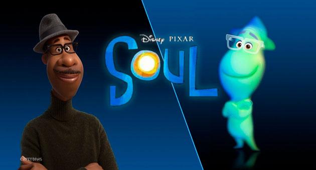 trailer de soul