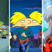Escucha estos INCREÍBLES covers de series animadas en un solo canal de Youtube
