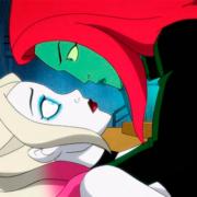 Confirman romance entre Harley Quinn y Poison Ivy en la serie animada de DC