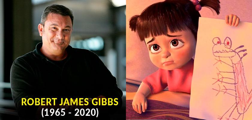 Rob Gibbs