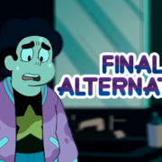 Video de Steven Universe Future muestra impactante final alternativo del capítulo «Fragments»