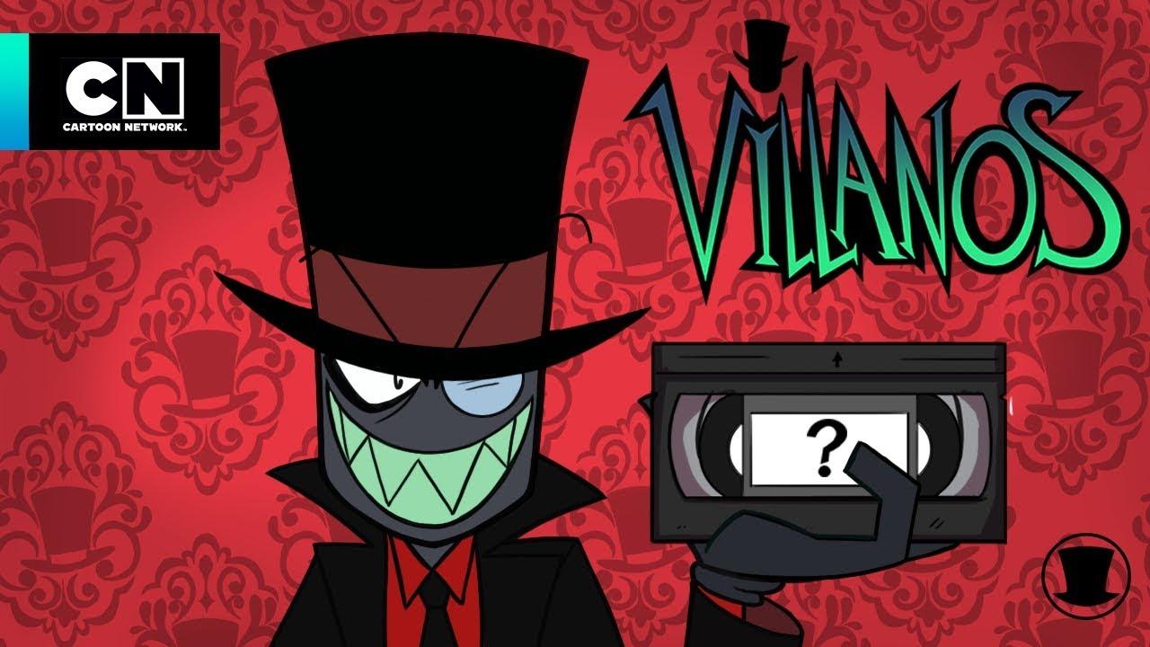 episodios de villainous