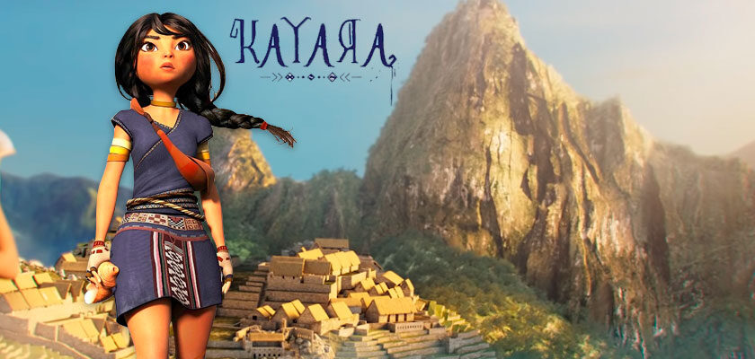 trailer de kayara